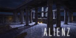 Alienz-3D