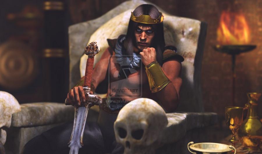 King_Conan