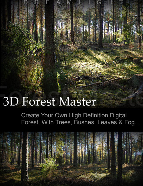 Main_3DForestMaster