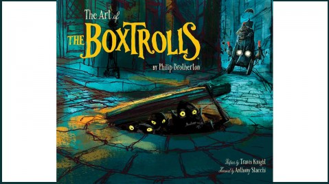 The_art_of_boxtrolls