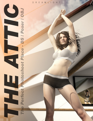 free_3d_models_the_attic