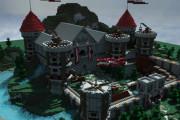 minecraft_castle