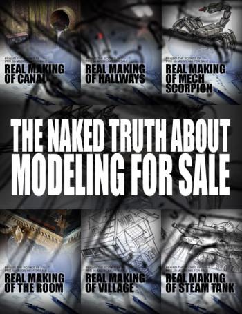 Main_NakedTruthModeling