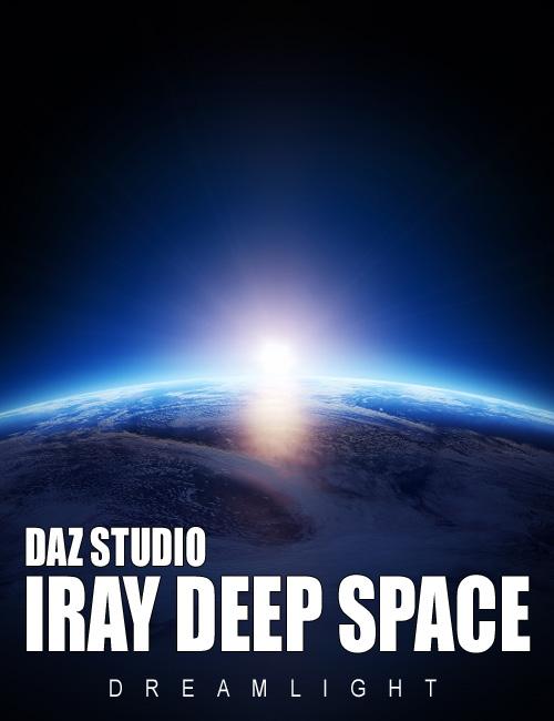 Main_IrayDeepSpace