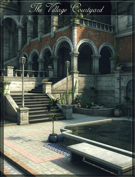 Village_Courtyard_Stonemason